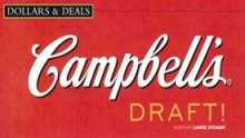 Campbell's Soup Draft